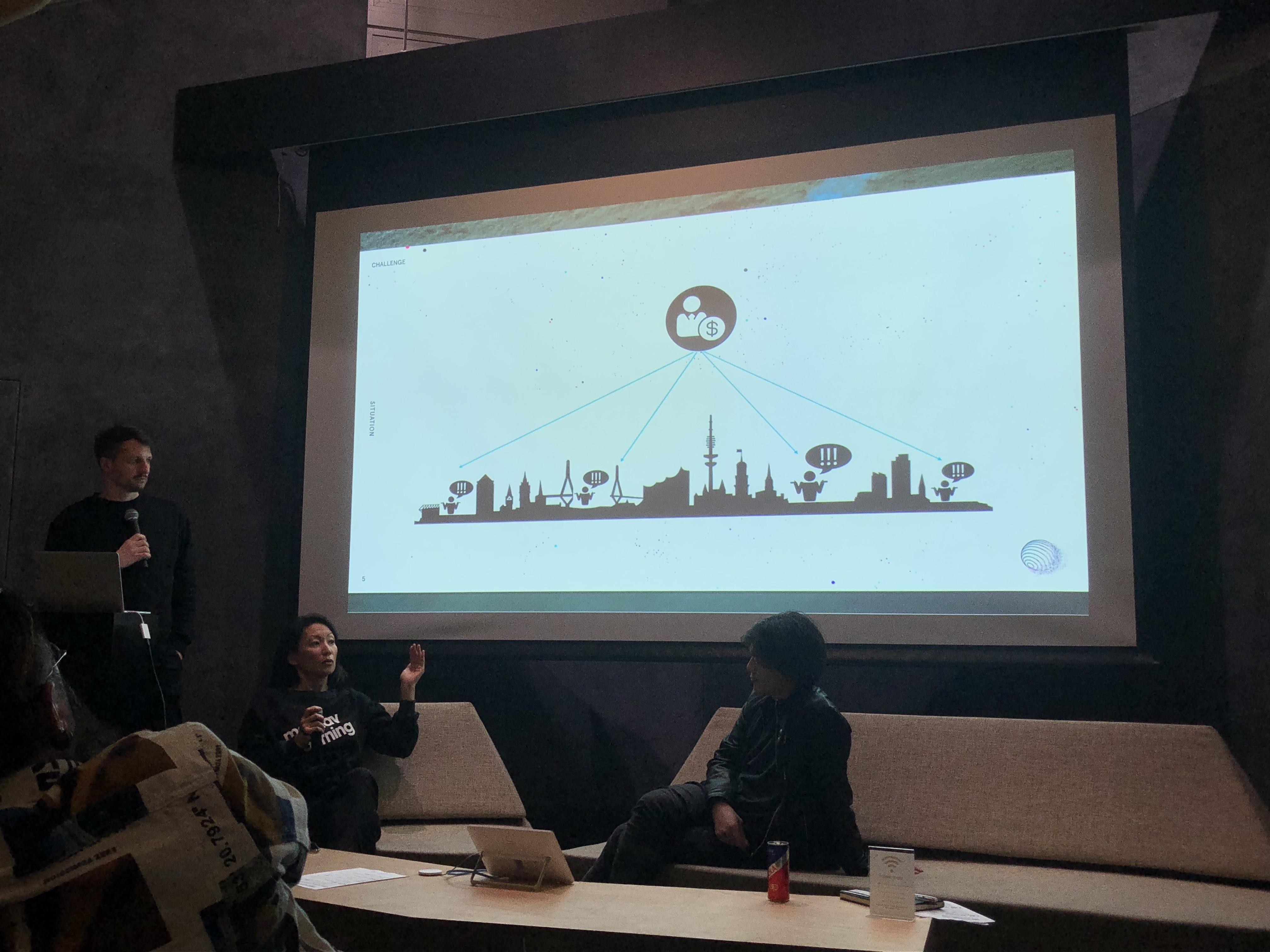 ナイトカルチャーを推進するTokyo Nightlife Stakeholder Meet-upイベント画像