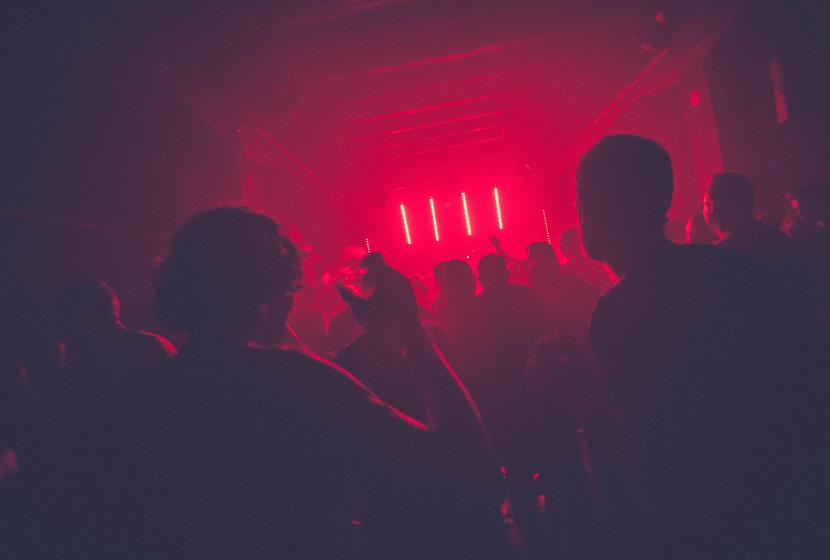 クラブの画像